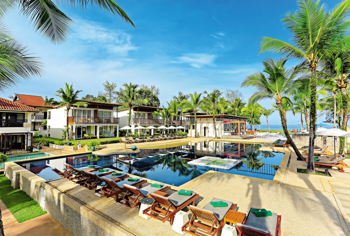 The Briza Khao Lak